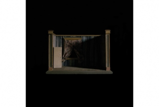 Untitled (scenery/ from the series 'Opposite') | 2010 | Lambda Print on Aludibond | 50 x 50 cm | © VG Bild-Kunst