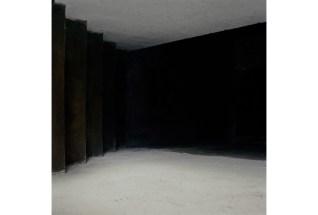 Untitled (slot/ from the series 'Opposite') | 2010 | Lambda Print on Aludibond | 85 x 85 cm | © VG Bild-Kunst