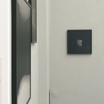 Exhibition view | Sarah Straßmann | Opposite series | ongoing since 2009