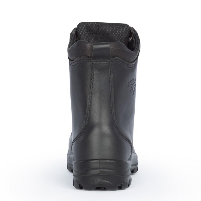 Bottes de travail pour femme   Woman Safety Footwear