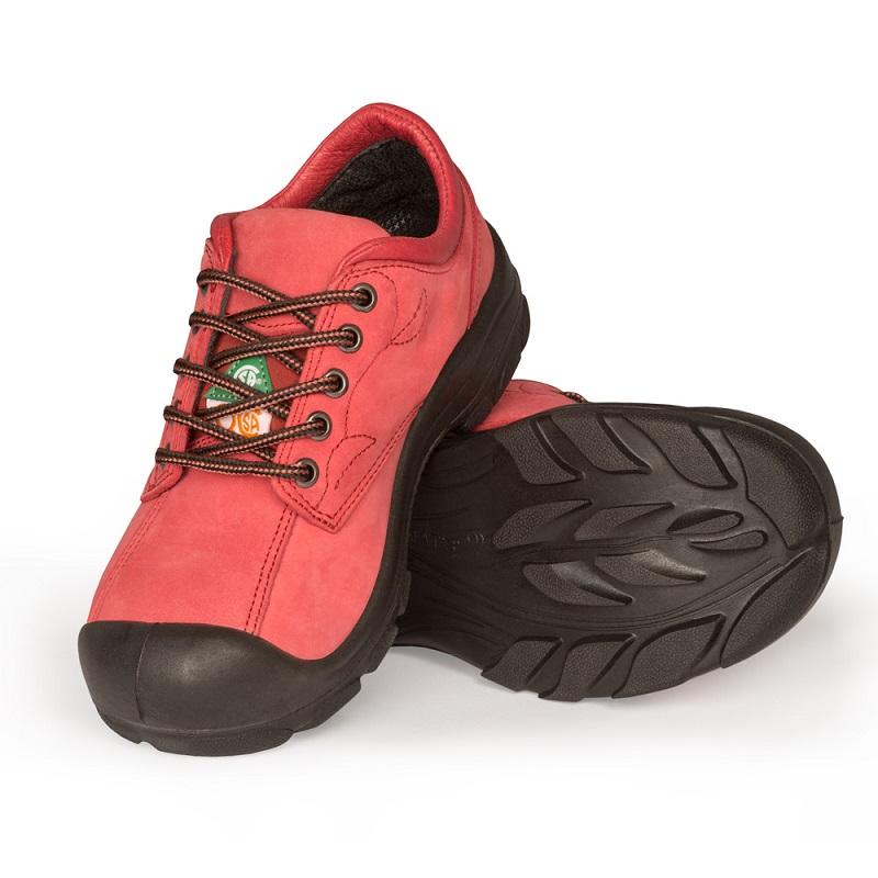 Chaussure de sécurité pour femme | Pilote et Filles