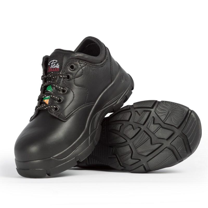 Soulier de sécurité pour femme   Woman Safety Footwear
