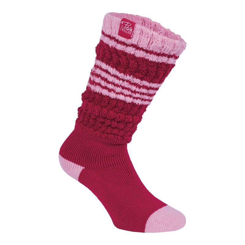 Pilote et Filles | Bas repliables | Fold over socks