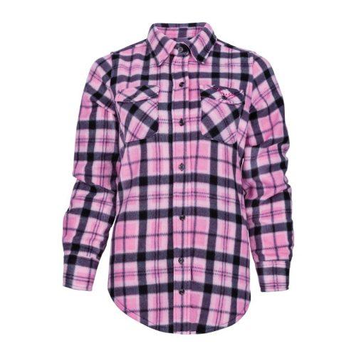 Chemise en polar pour femme   Women work shirt