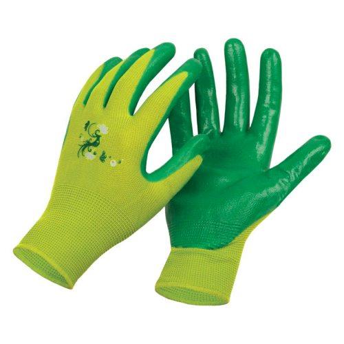 Pilote et filles | Gants de jardin pour femme | Women garden gloves