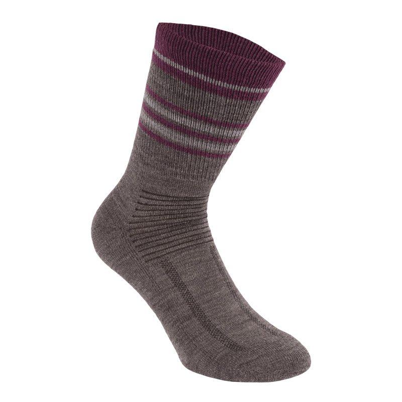 Pilote et filles | Bas en laine mérino | Merino socks