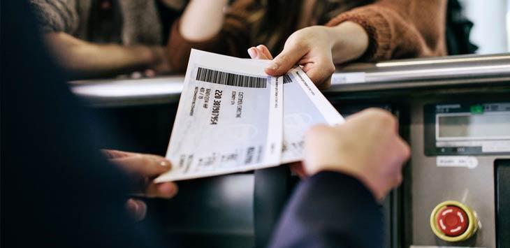 Как сдать билет на самолет?