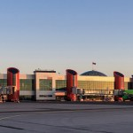 Аэропорт Храброво