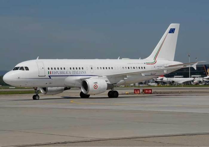 Airbus 319CJ