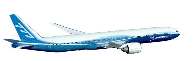 Боинг 777
