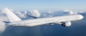 Самолет-легенда ХХ века - Боинг 777
