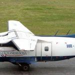 Самолет Let 410