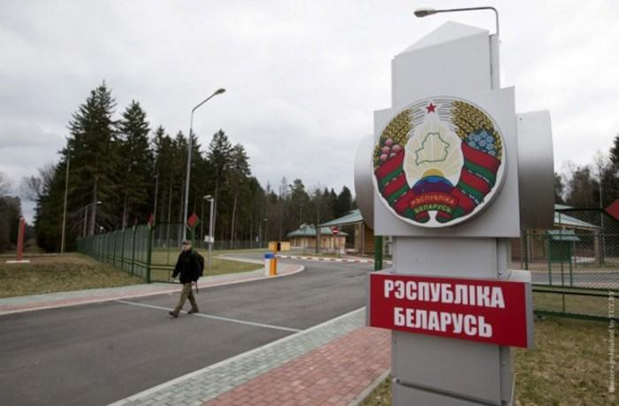 Выезд за границу с долгами через Белоруссию
