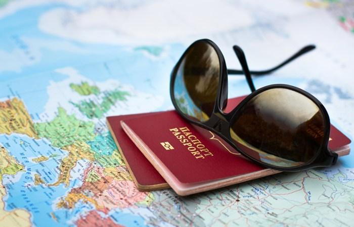 Закон о выезде за границу с долгами