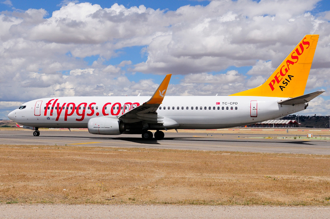 Боинг 737-800