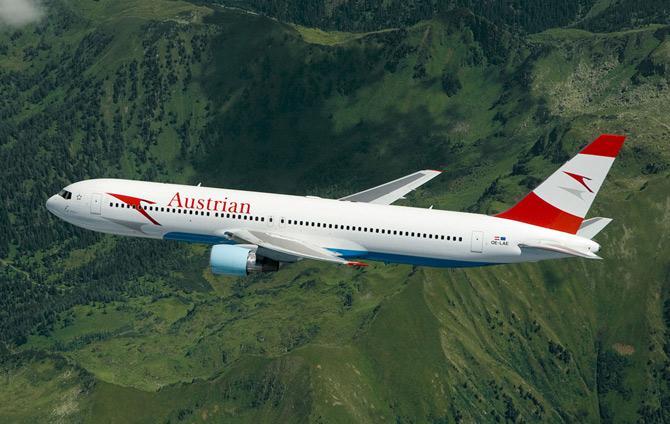 Боинг 767 300ER