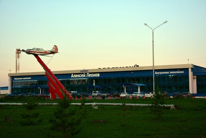 Основная и справочная информация аэропорт Кемерово