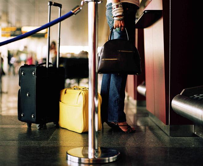 Стоимость багажа