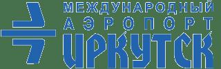Аэропорт Иркутск лого