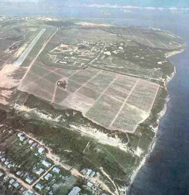 Аэропорт в Новоросийске