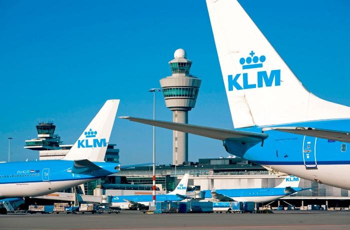 Авиакомпания КЛМ