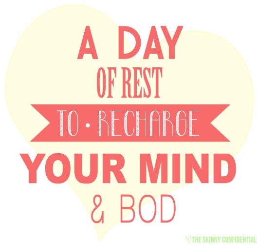 Rest to recharge #restday #run #fitness #workout #motivation #inspiration {PilotingPaperAirplanes.com}