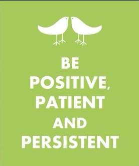 positivepatientpersistent