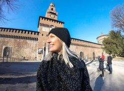 Sforzesco Castle, Piazza Castello, 20121 Milano