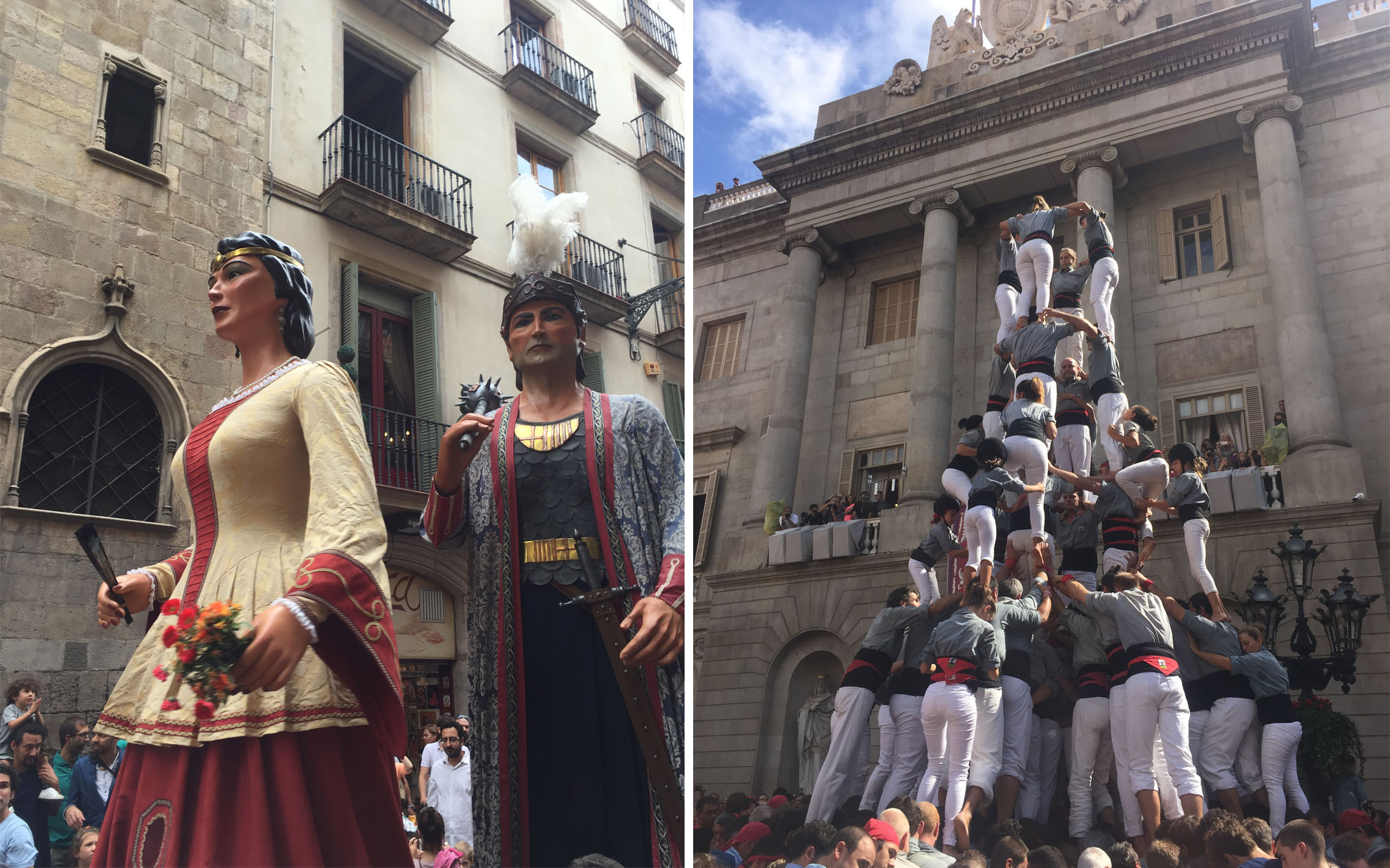 cultural events in Barcelona