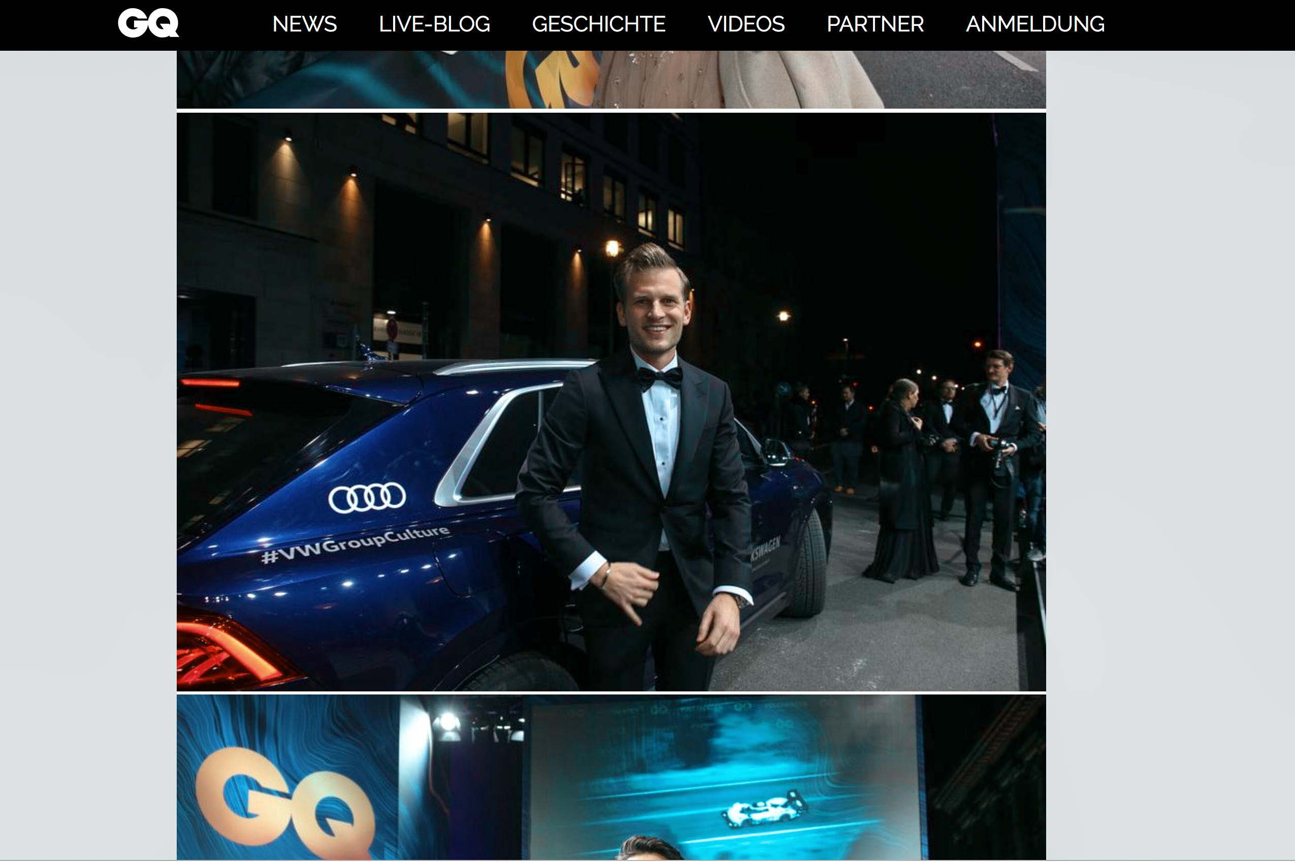 men of the year gq awards