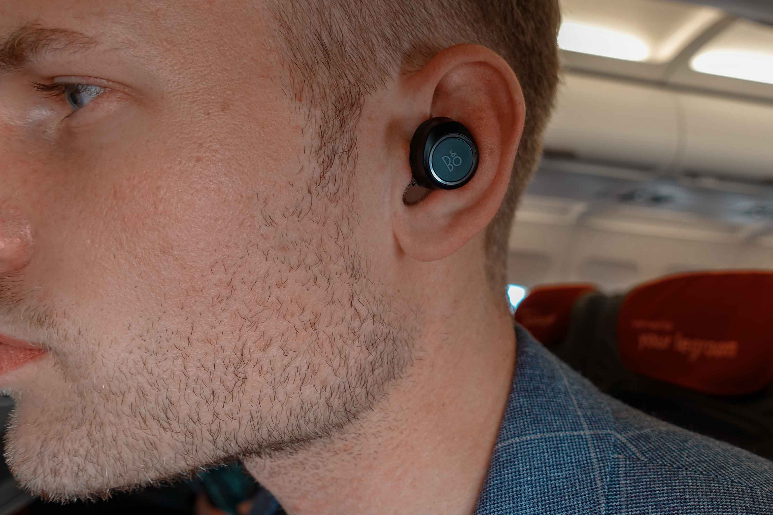 product review beoplay e8 earphones
