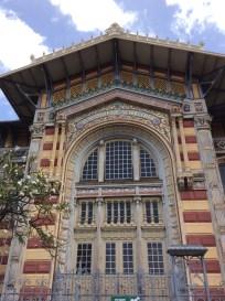 Fort de France, Martinique Library