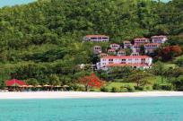 Beach and Villas