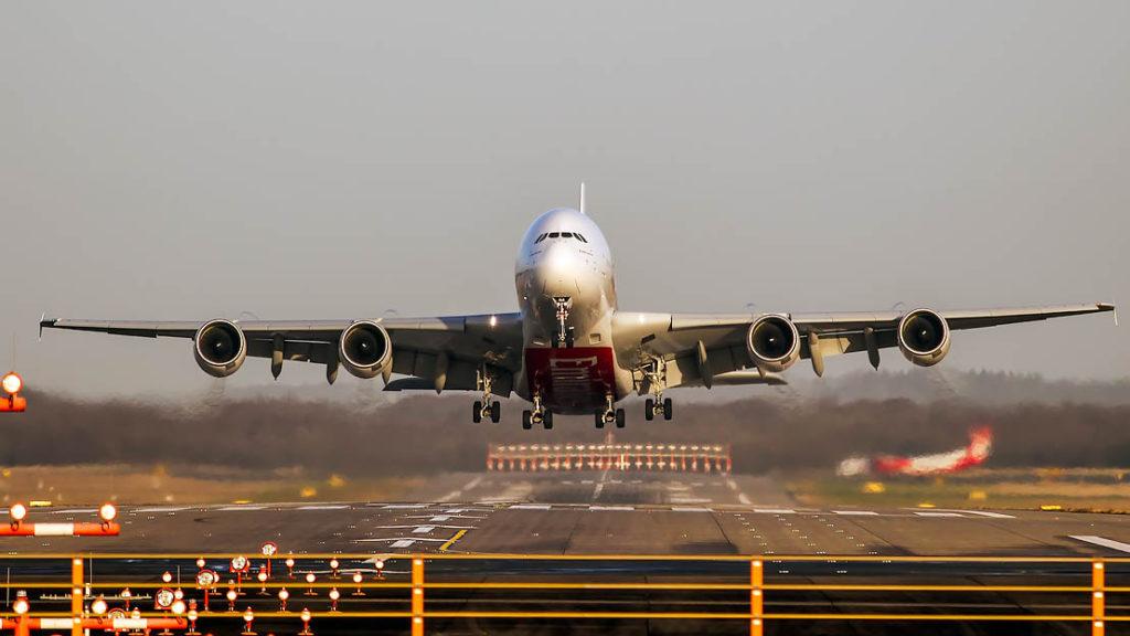 Slot Luftfahrt