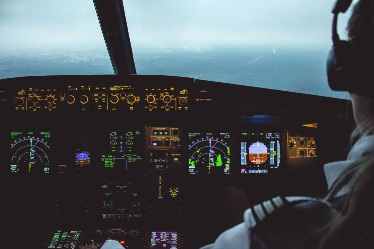 How Does The Instrument Landing System (ILS) Work?