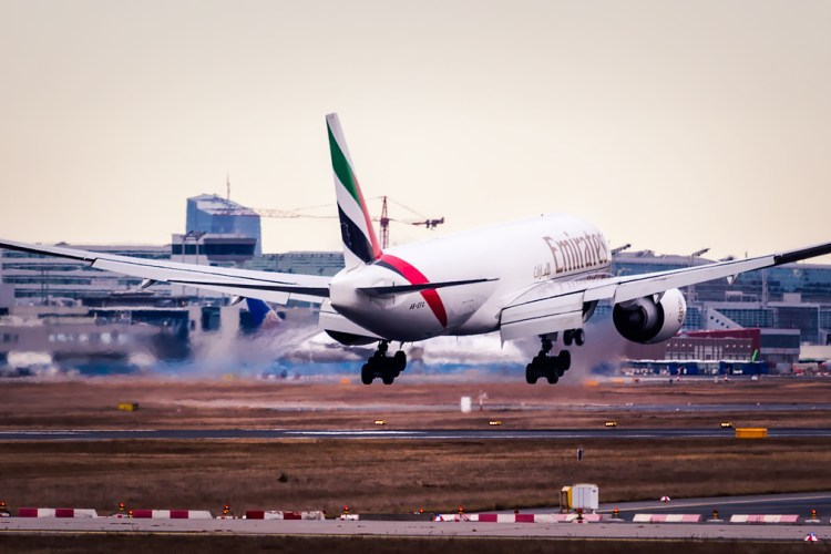 World's Safest Airlines: Emirates