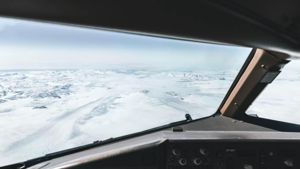 glaciers over Greenland lx 40