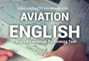 Importance Of English | English Language Proficiency Test For Pilots (ELPTP)