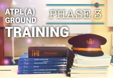 HMA   Ground School Training – Phase 3 Review, Tips + Notes
