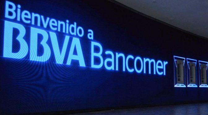 BBVA vende filial chilena al canadiense Scotiabank