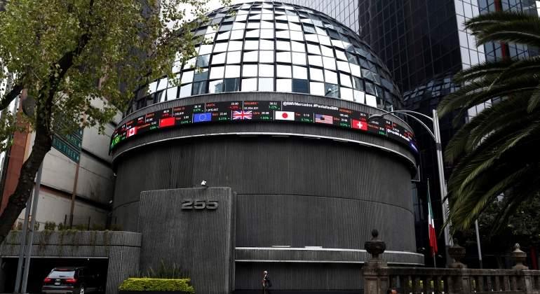 Bolsa Mexicana acumula ganancia semanal de 1.76 por ciento