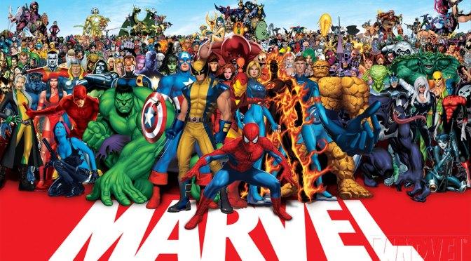 Marvel creará al primer superhéroe chino.