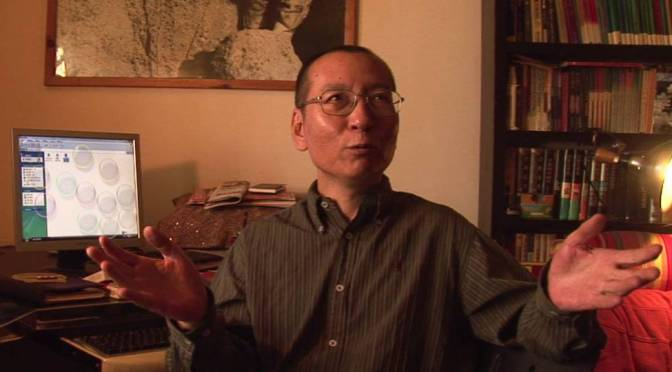 Comité Nobel responsabiliza a China por la muerte de Liu Xiaobo