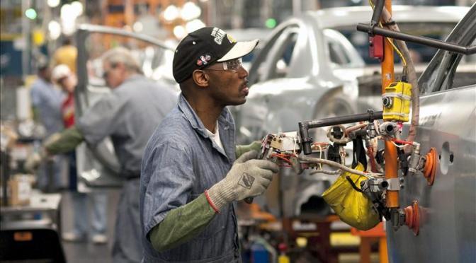 Estados Unidos eliminó su demanda que los autos importados incluyeran un 50% de partes estadounidenses