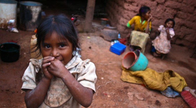 Necesario acelerar progreso para erradicar pobreza extrema en 2030: ONU