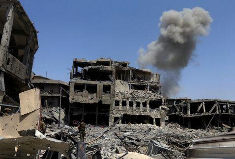 Las muertes por terrorismo bajan, pero surgen nuevos riesgos