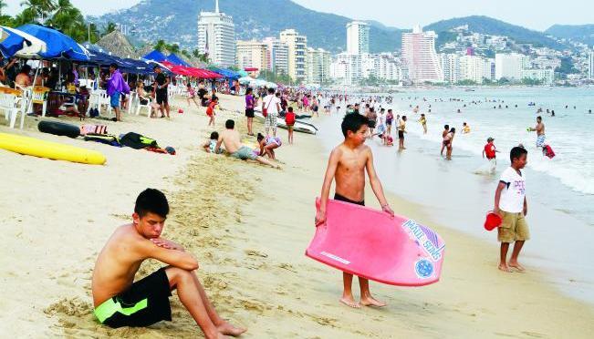Acuérdate de Acapulco