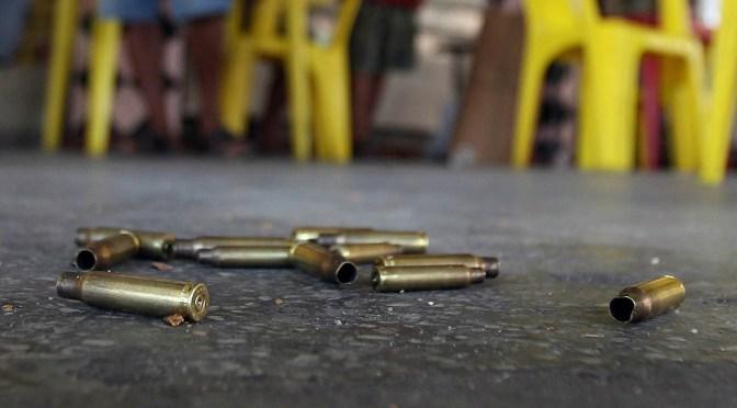 Violencia y narcotráfico, retos compartidos de México y Estados Unidos: Landau