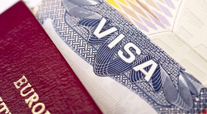 Italia daría visas temporales a migrantes para circular por Europa