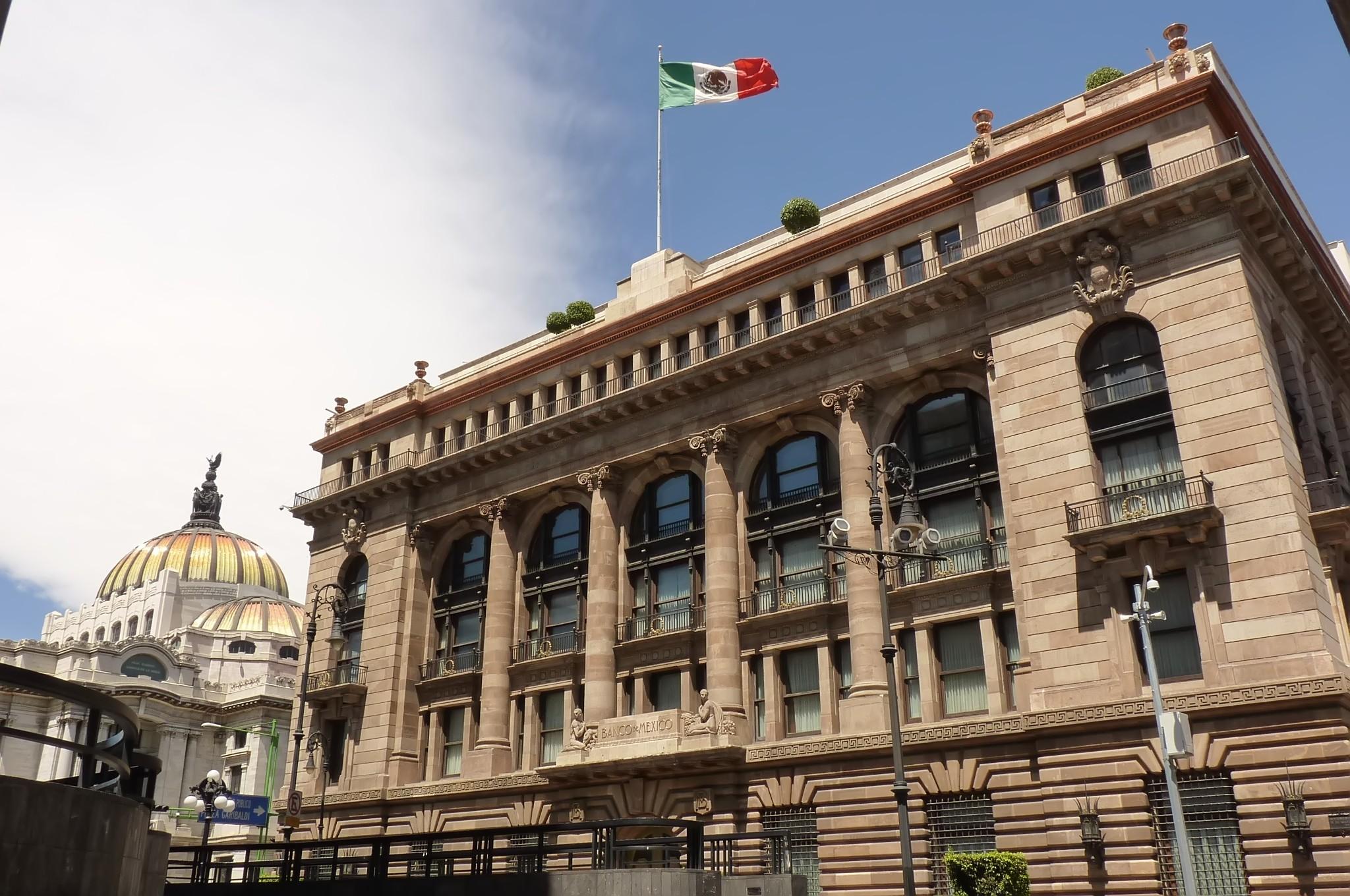 Poca reacción en los mercados a una decisión de Banxico ya anticipada